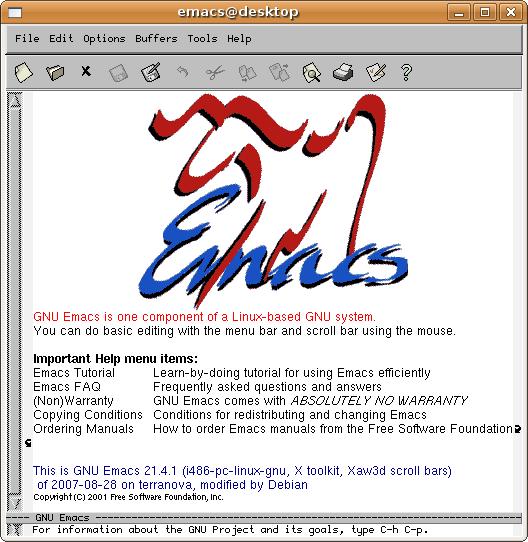 Program configuration for Gnus 5 11 « News Individual NET