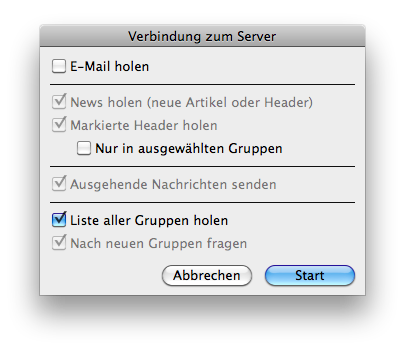 how to make a group email list on mac